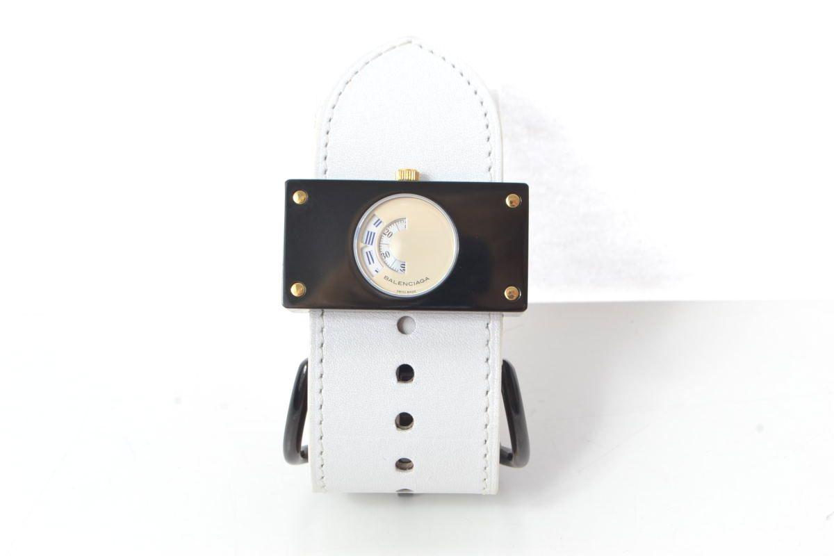 BALENCIAGA ベルト型 腕時計 ウォッチ