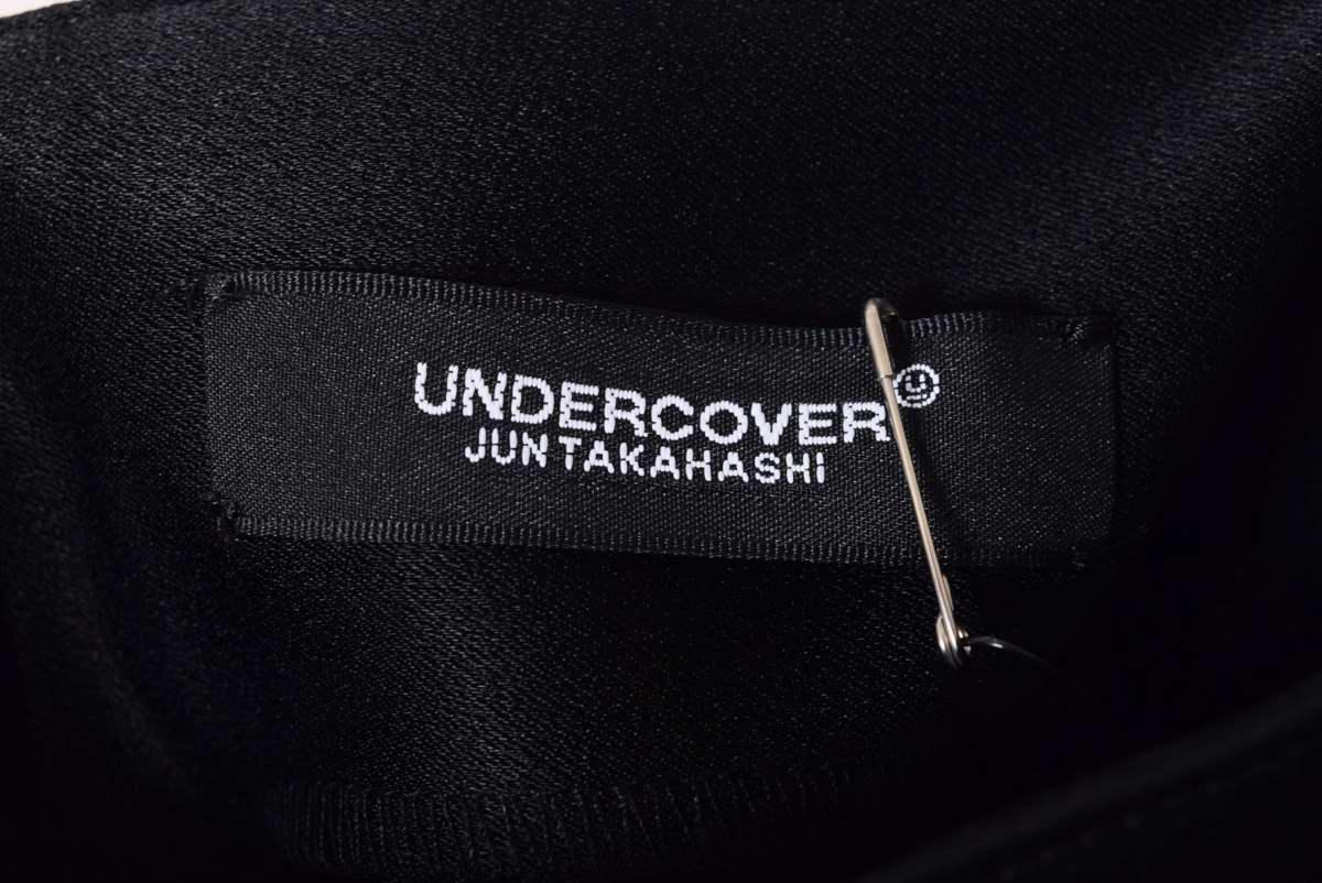 UNDERCOVER ワイド オーバーオール