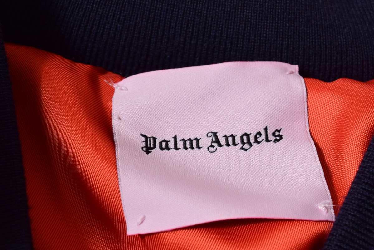 Palm Angels MAXI PULLER ダウン ジャケット