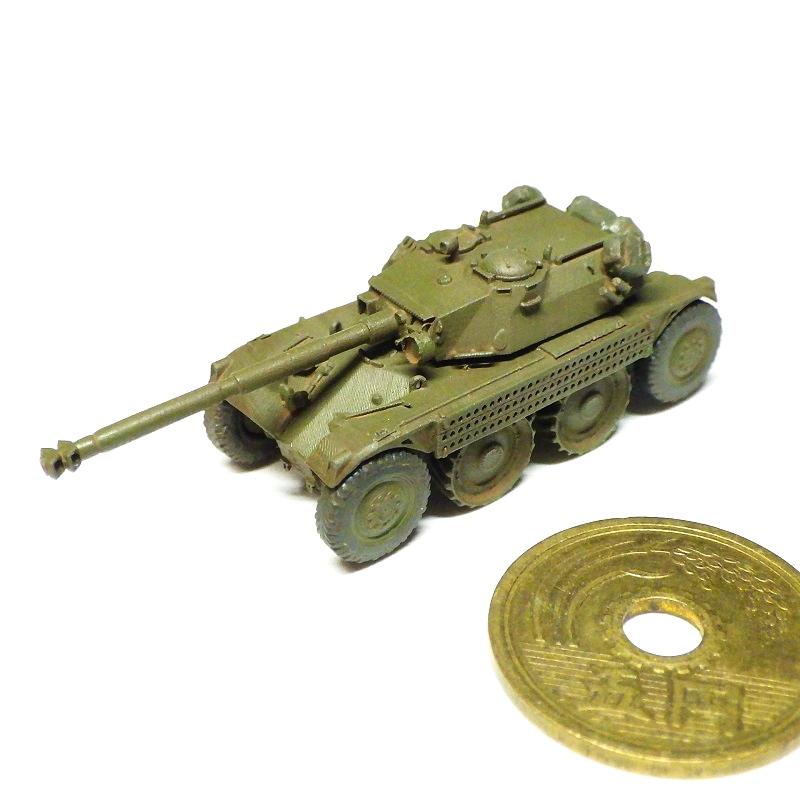 1/144 EBR105装甲車
