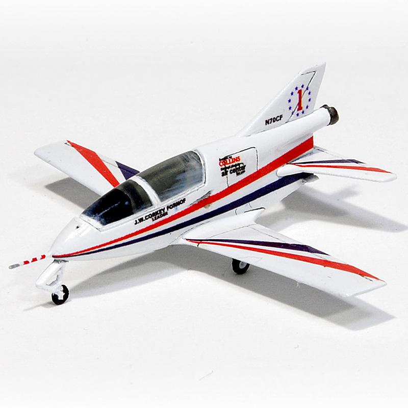 1/144 BD-5J(2機セット)