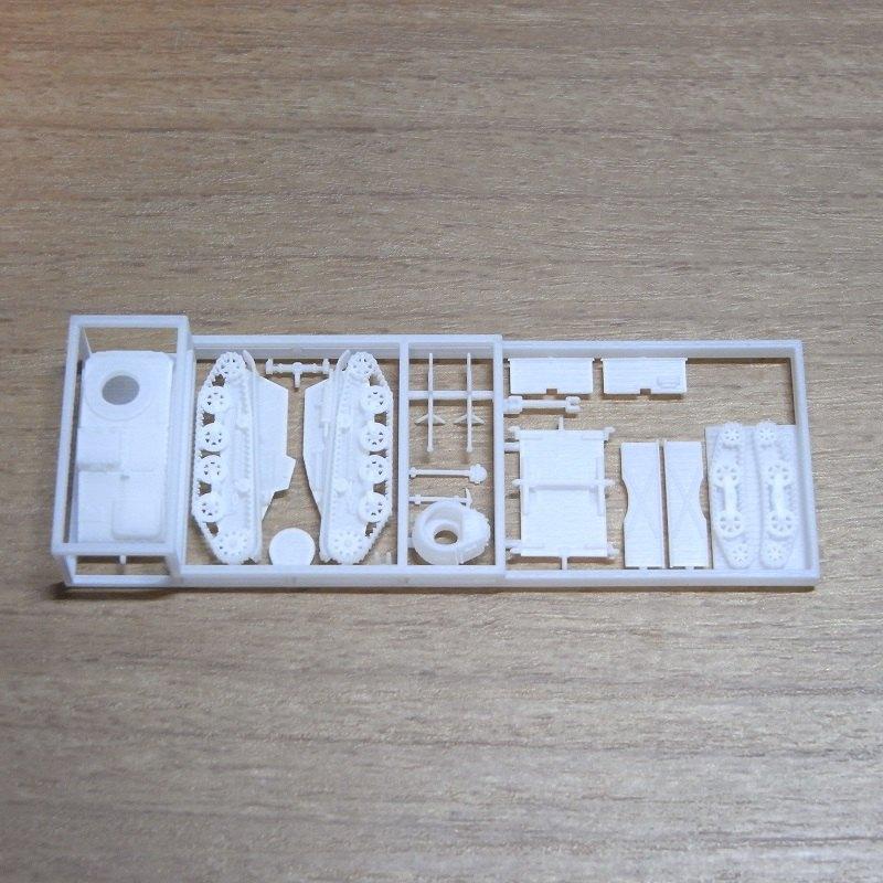 1/144 九四式軽装甲車