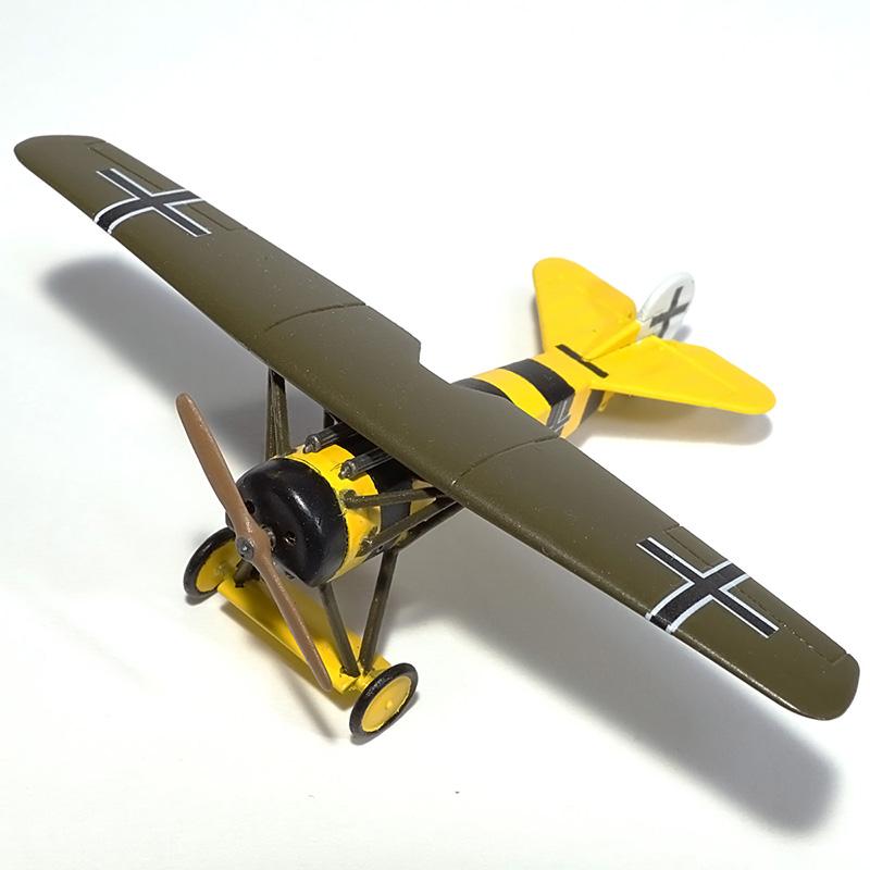 1/144 フォッカーE5/D8 (Fokker E5/D8)