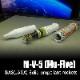 1/144 MV-5ロケット