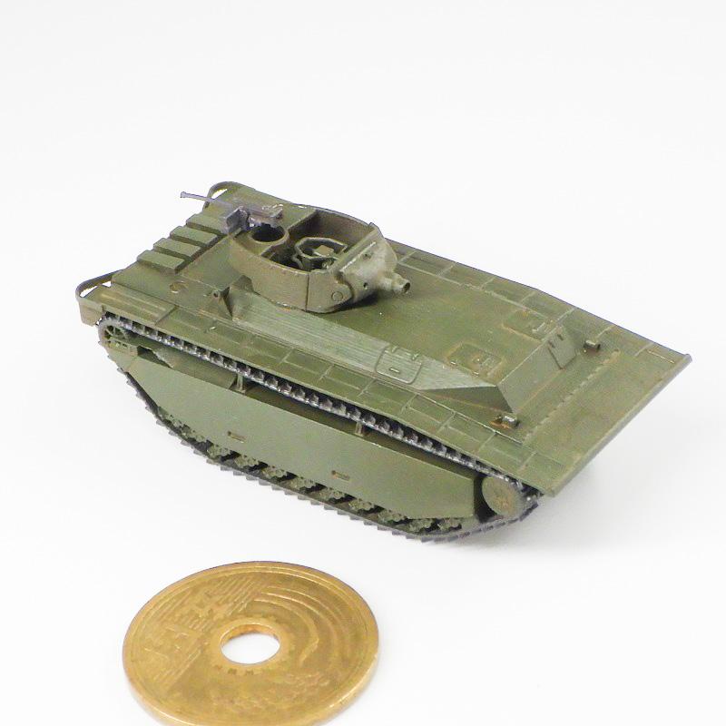 1/144 LVT(A)-4初期型(リメイク版)