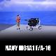 1/144 NAVY M61バルカン F/A-18