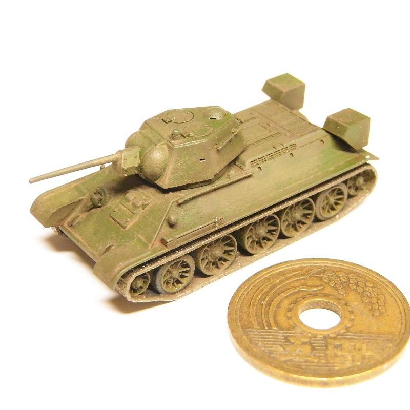 1/144 T-34/76(1942年型)