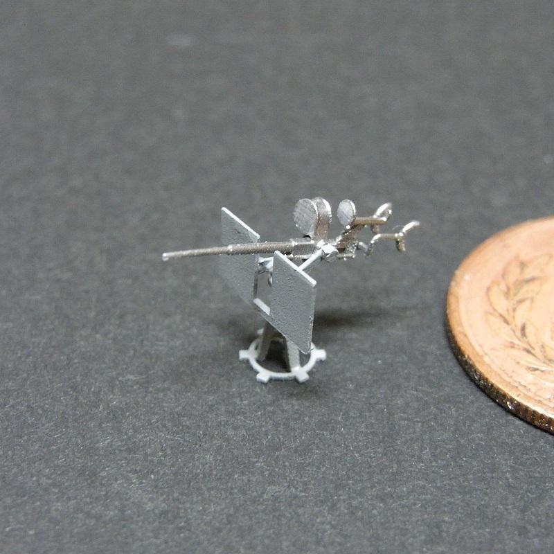 1/144 エリコン20mm対空機銃セット