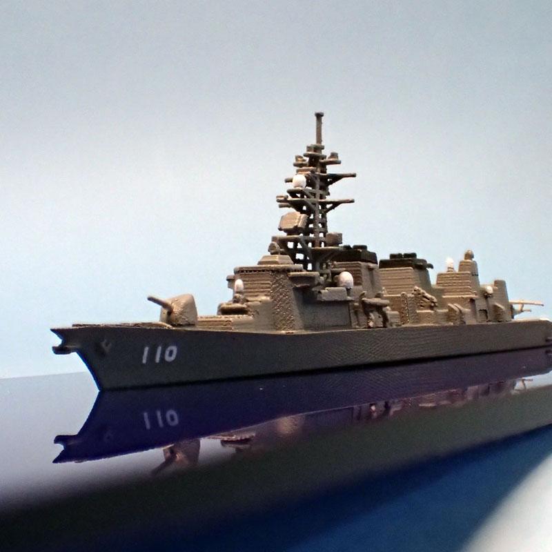 1/2000 JMSDF DD-110「たかなみ」型護衛艦