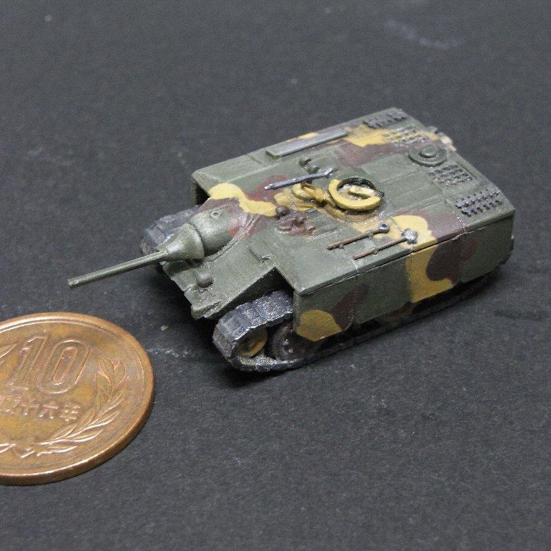 1/144 軽駆逐戦車E-10
