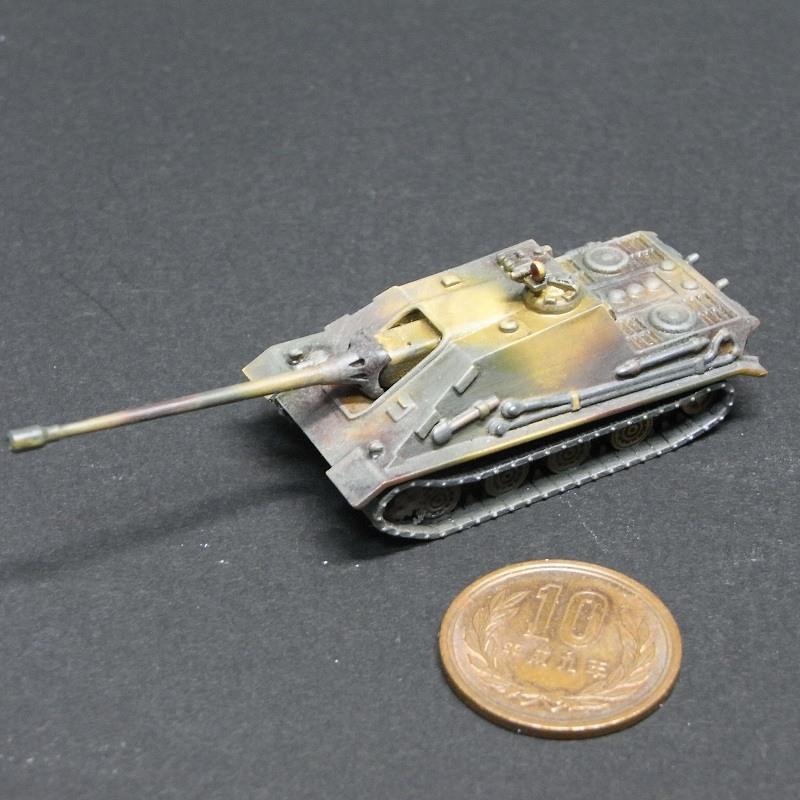 1/144 E-75駆逐戦車