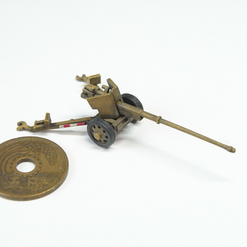 1/144 88mm対戦車砲 Pak 43/41