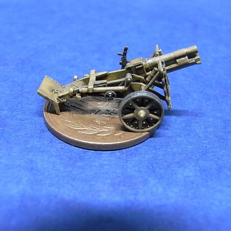 1/144 sIG33 15cm重歩兵砲