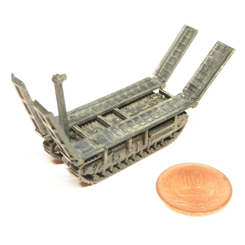 1/144 チャーチルARK Mk.I/II
