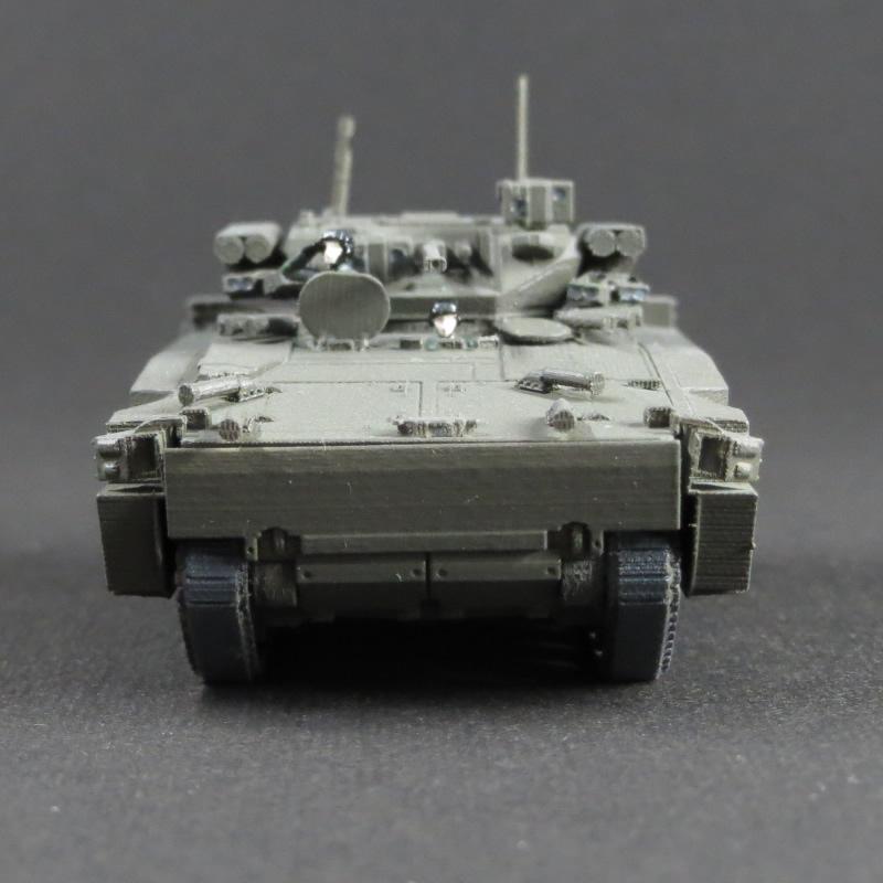 1/144 クルガネツ-25 歩兵戦闘車(Kurganets-25)