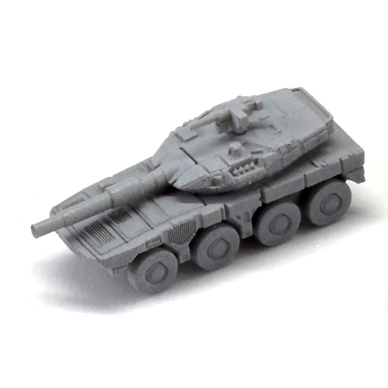 1/700 16式機動戦闘車