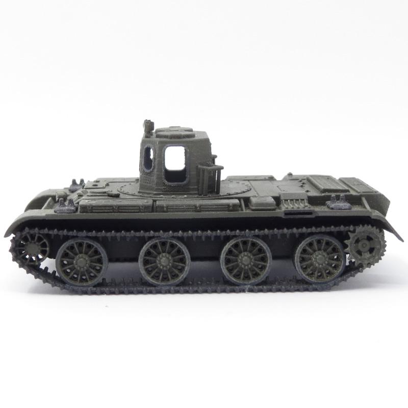 1/144 東ドイツ軍 操縦訓練車両 FAP500U