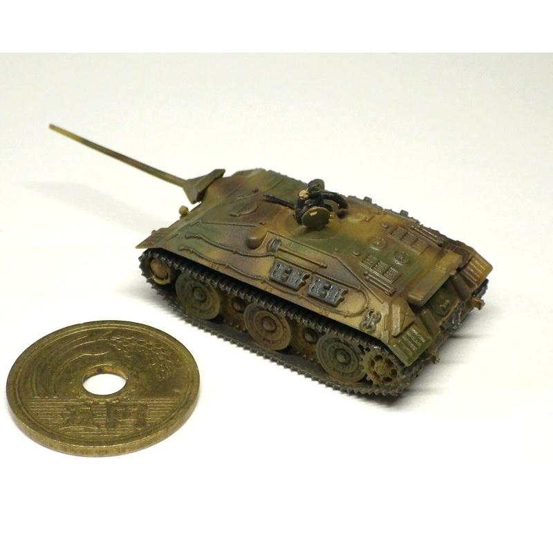 1/144 E-25駆逐戦車
