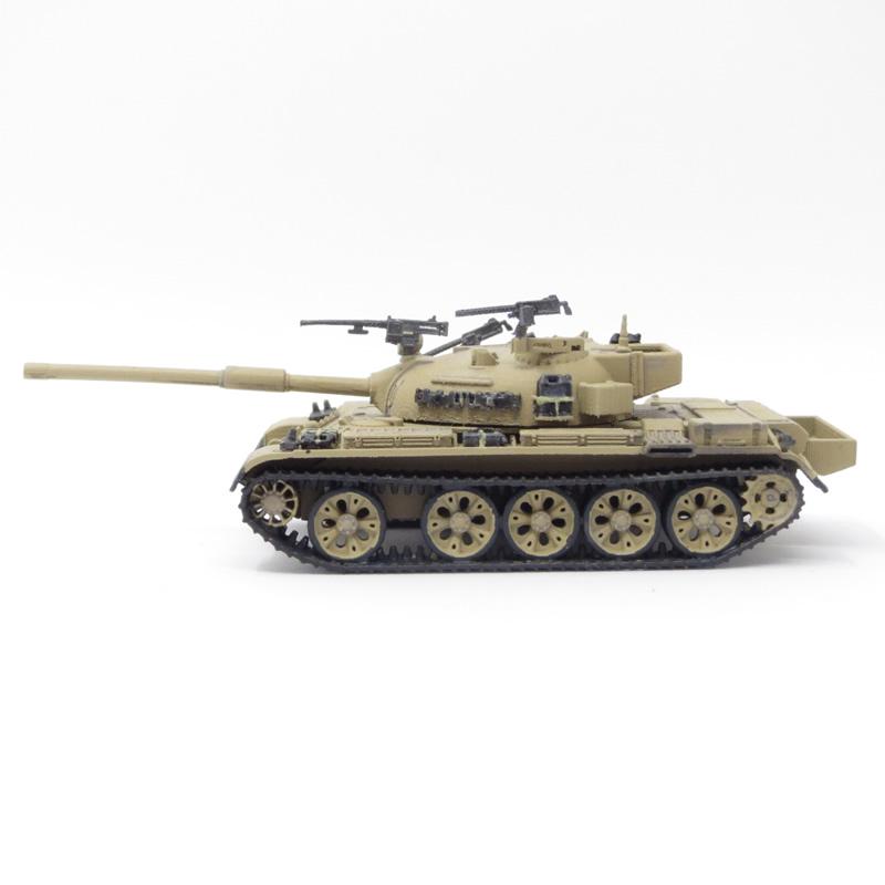 1/144 Tiran-5Sh イスラエル国防軍戦車