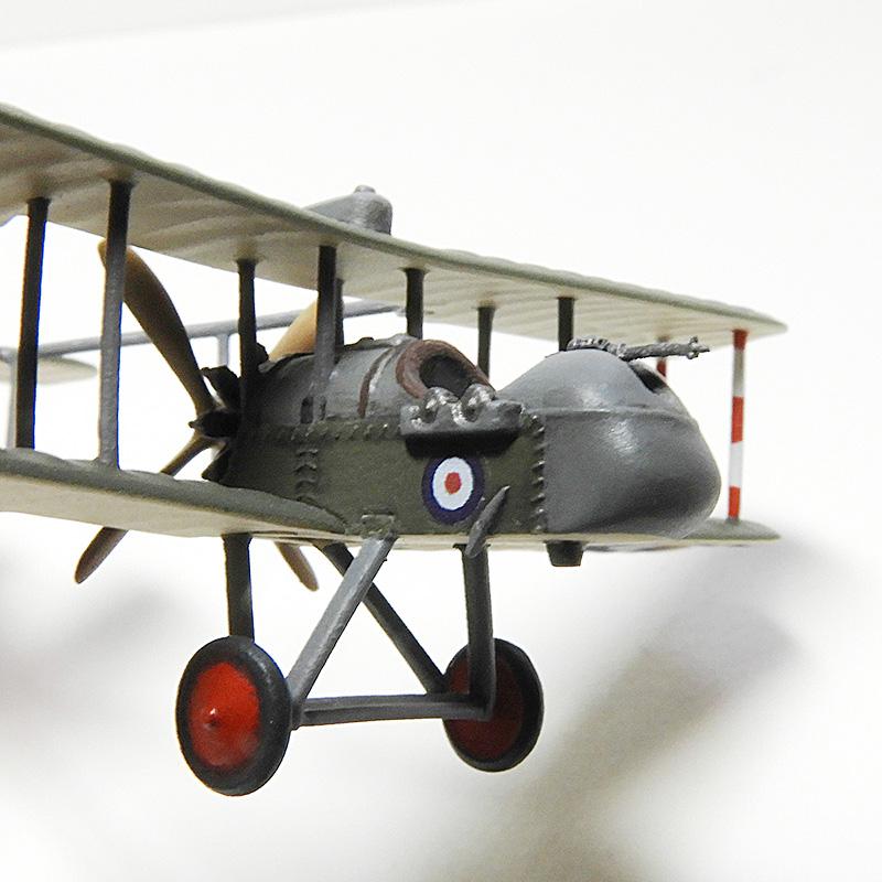 1/144 エアコーDH.2 (Airco DH.2)