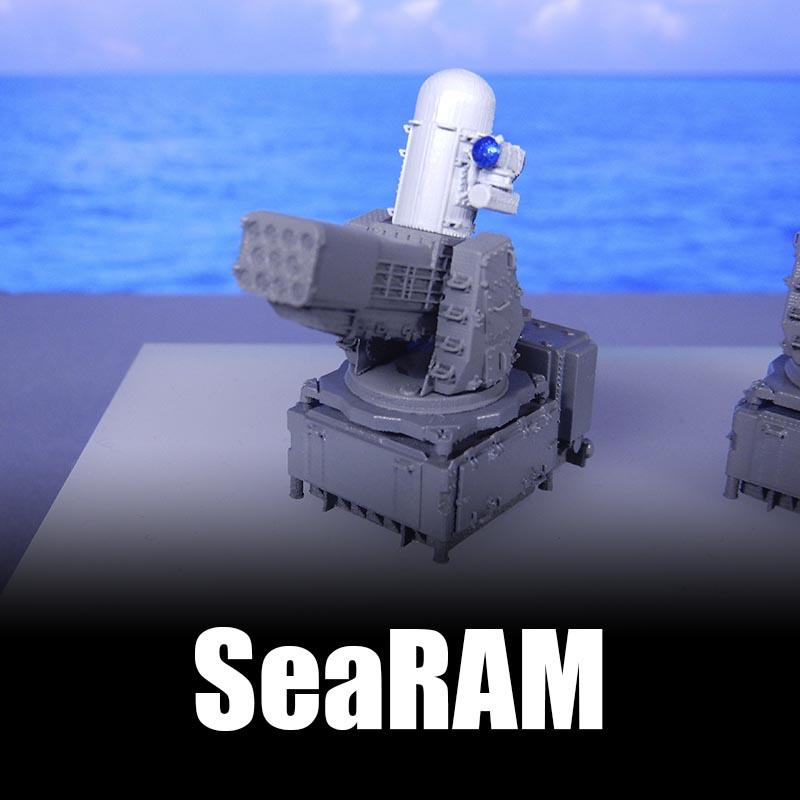 1/144 SeaRAM
