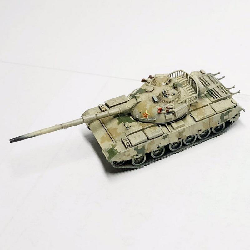 1/144 人民解放軍 88式戦車