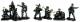 1/144 ドイツ軍歩兵(1943-1945・184体セット)