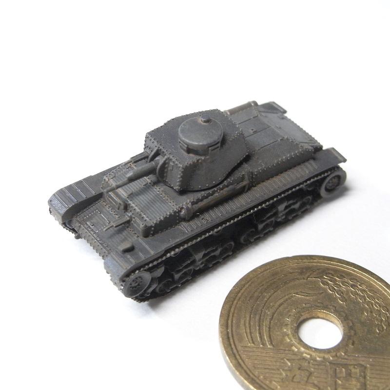 1/144 35(t)軽戦車