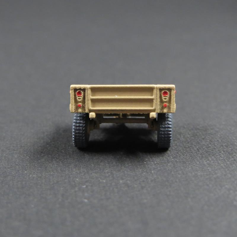 1/144 M1101 軽トレーラー(HMMWV用)