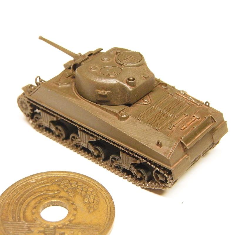 1/144 M4A3シャーマン中戦車