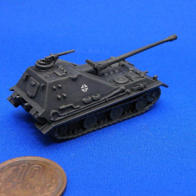 1/144 E-50駆逐戦車