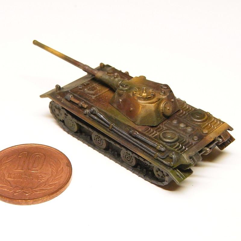 1/144 E-50中戦車
