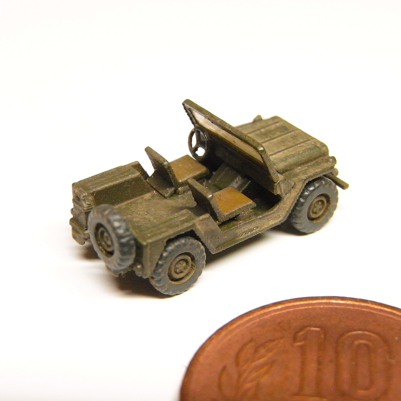1/144 M151 MUTT