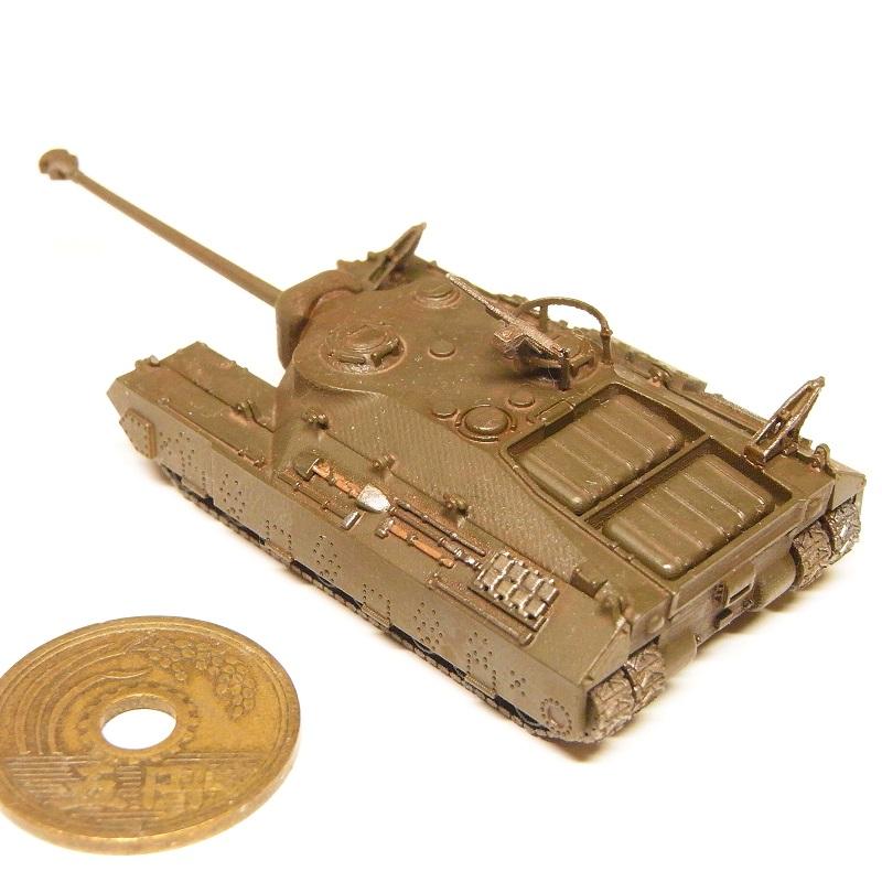 1/144 超重戦車T-28(T-95)