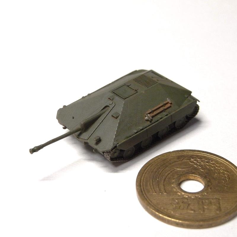 1/144 マレシャル駆逐戦車