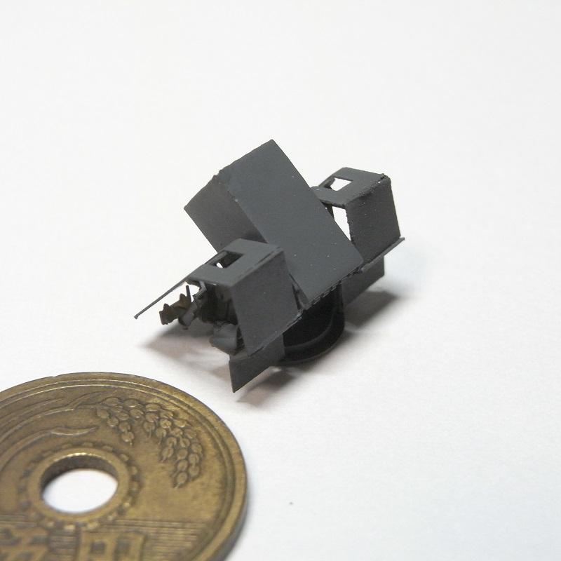 1/144 十二糎二十八連装噴進砲(3基セット)