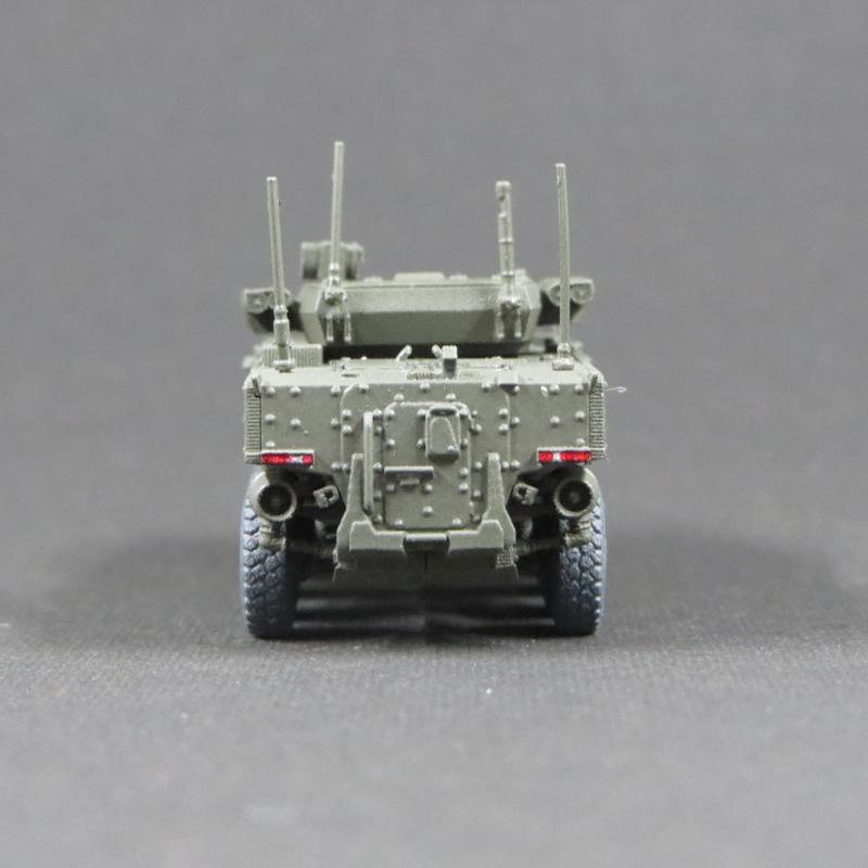 1/144 VPK-7829ブーメランクK-17歩兵戦闘車