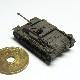 1/144 III号突撃砲F型(StuG III Ausf.F)