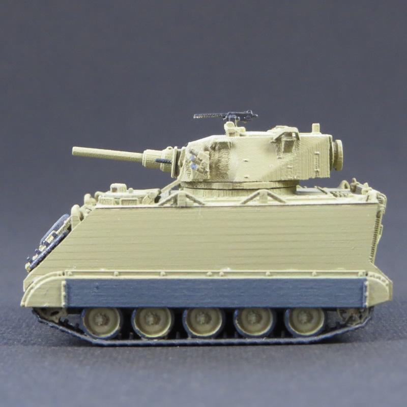 1/144 M113 FSV 火力支援車両