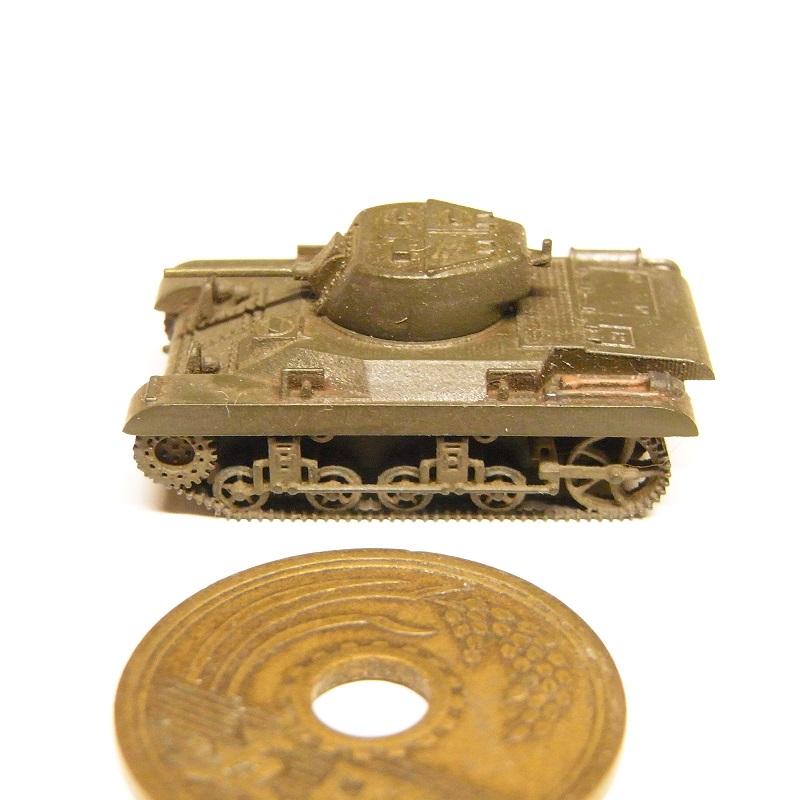 1/144 空挺戦車 M22ローカスト