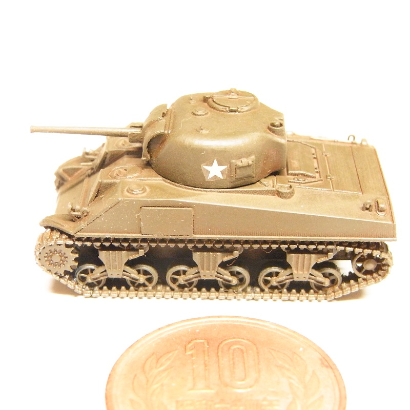 1/144 M4シャーマン中戦車