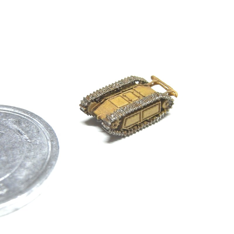 1/144 Sd.Kfz302 ゴリアテ(6両セット)