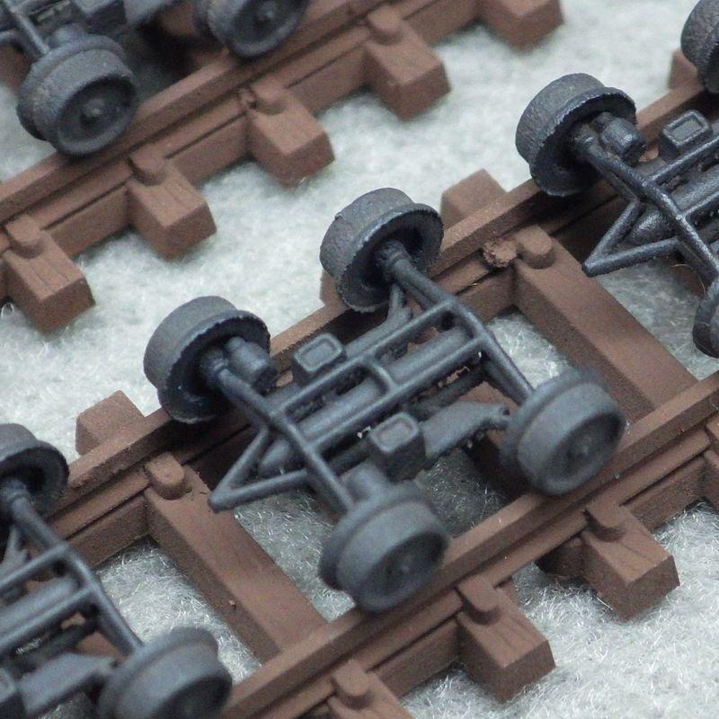 1/144 ZhDT-3 鉄道魚雷(6発セット)