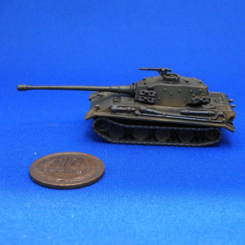 1/144 E-75重戦車