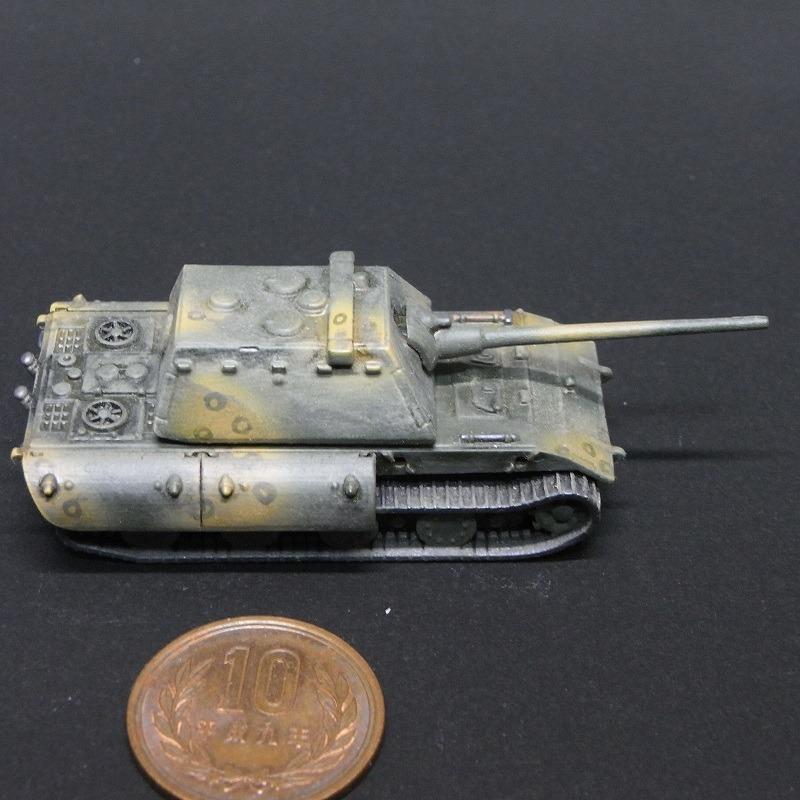 1/144 E-100超重戦車