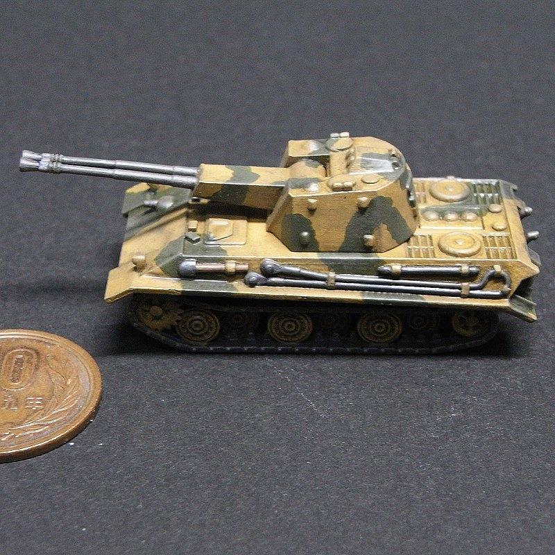1/144 E-50対空戦車