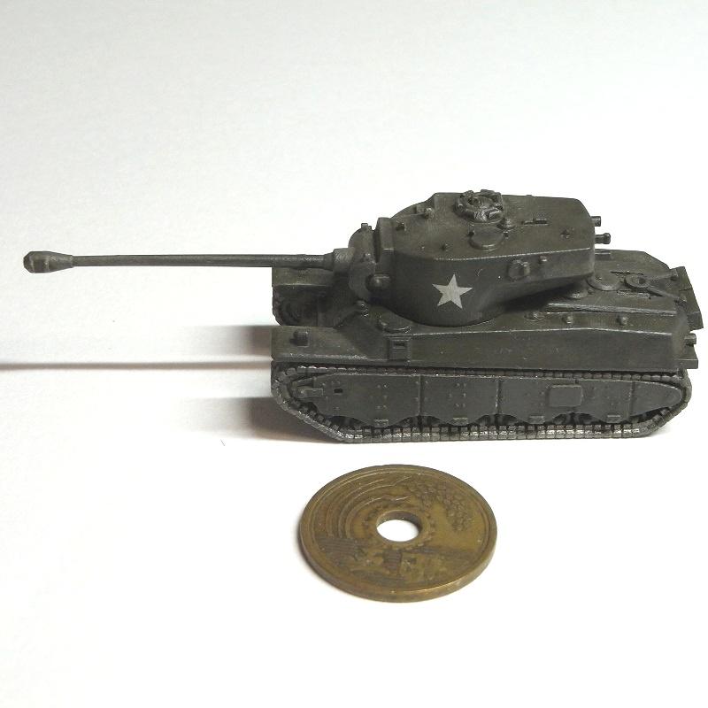 1/144 重戦車M6A2E1