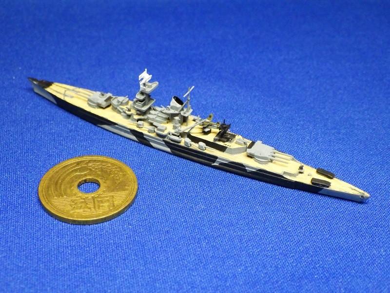 アドミラル・シェーア (装甲艦)
