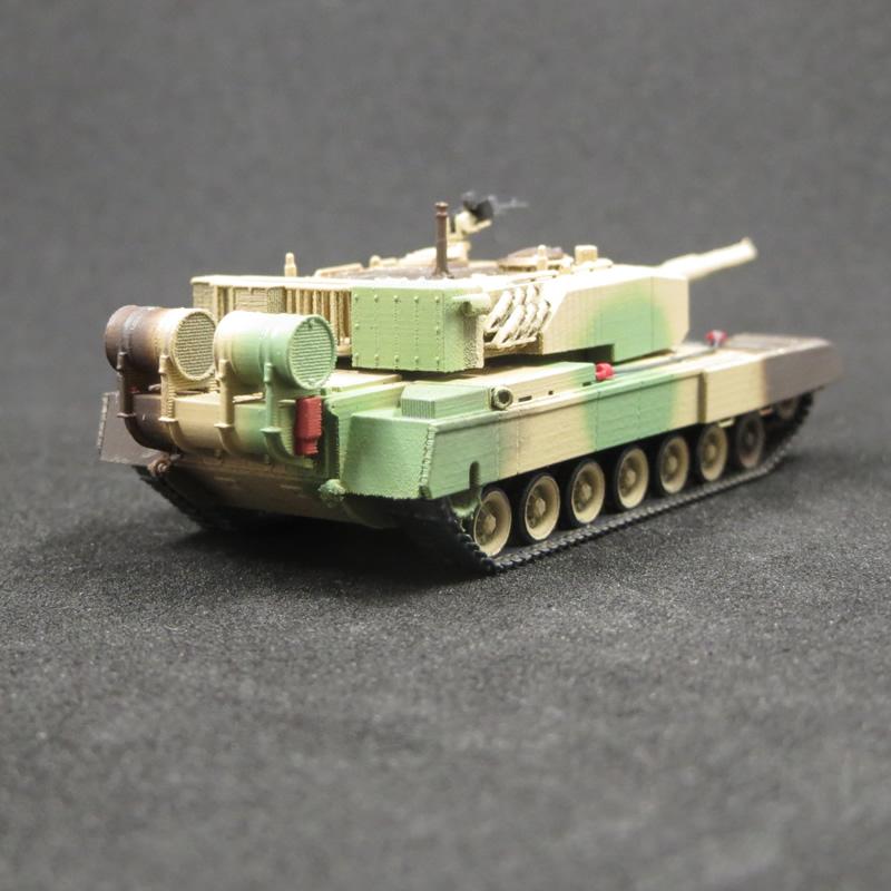 1/144 インド陸軍MBT Arjun Mk-1