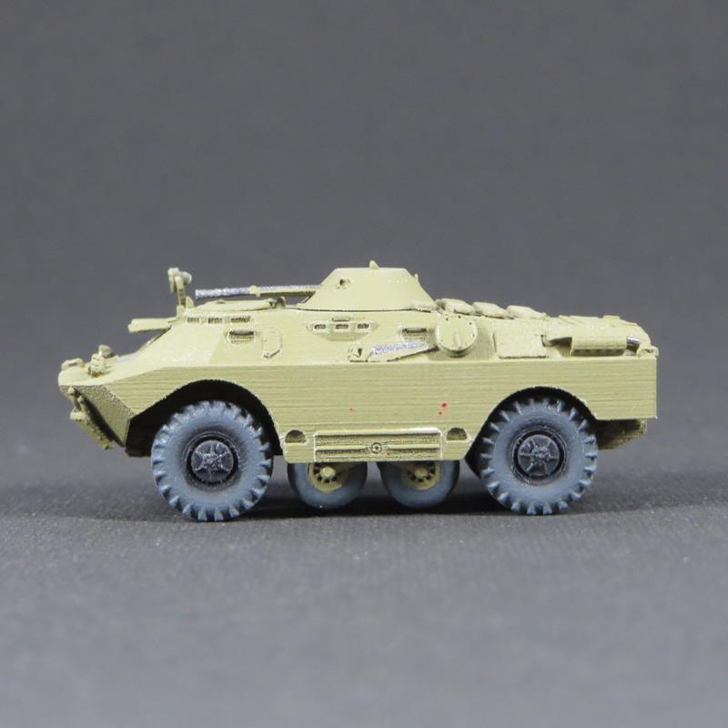 1/144 BRDM-2 装甲偵察車